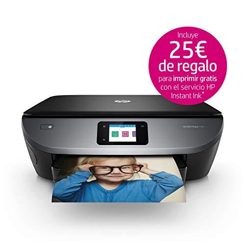 Imprimante jet d'encre - HP
