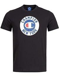 Champion Classic Thé T-shirt gris