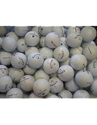 Titleist Callaway Lakeballs - Bolas de golf (AAA y AA, 50 unidades)