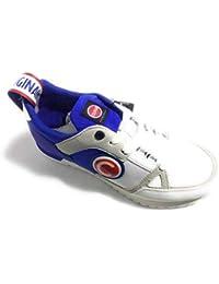 Colmar Supreme Mabro O. By O. 200 White Royal Scarpe Uomo Casual Sneakers 64eca8951de