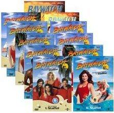Die komplette Serie (66 DVDs)