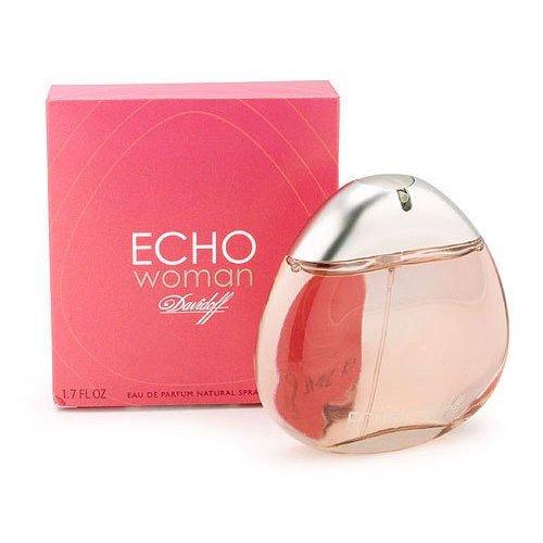 Davidoff Echo, femme/woman, Eau de Parfum, 30 ml