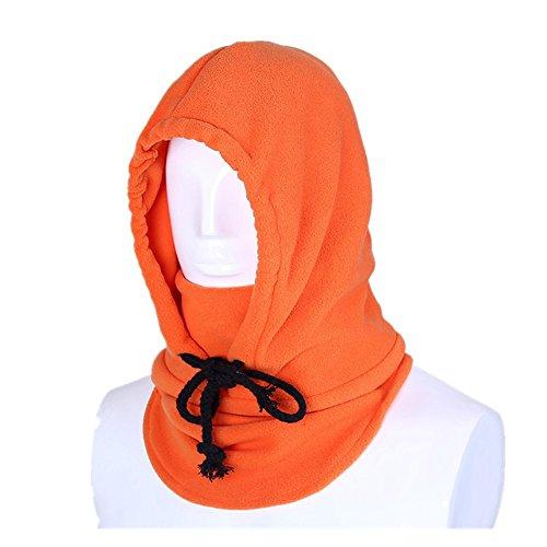 Generic - Chapeau - Femme Orange