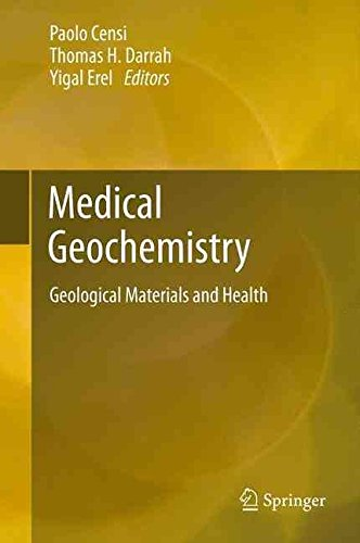 [(Medical Geochemistry : Geological Materials and Health)] [Edited by Paolo Censi ] published on (April, 2015)
