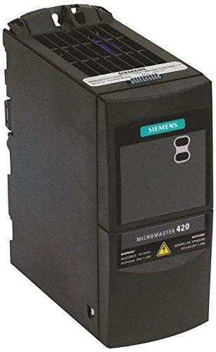 Preisvergleich Produktbild Siemens Indus.Sector Micromaster 440 6SE6440-2AB13-7AA1 Filter 1200AC-240V Micromaster Frequenzumrichter =< 1 kV 4019169450058