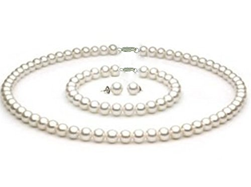 stunning-ellena-freshwater-pearl-necklace-set-8-9mm-white-pearl-neacklace-16-pearl-bracelet-75-and-a