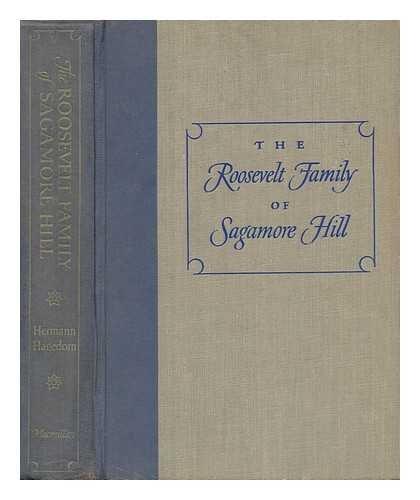 Roosevelt Family of Sagamore Hill - Roosevelt Sagamore Hill