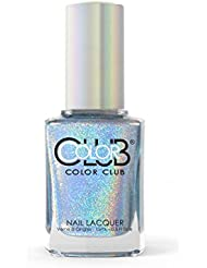 """Color Club Halo Hues #979 """"Blue Heaven"""" - Hologramm Nagellack"""