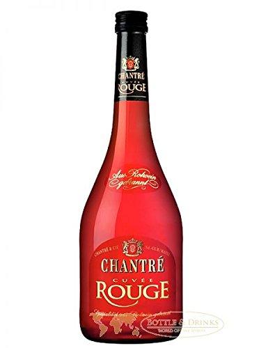 Chantrè Cuvee Rouge 0,7 Liter