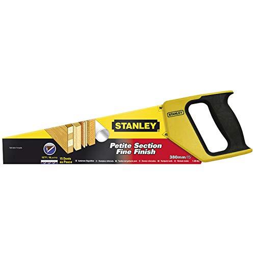 Stanley 1 20 002 Scie égoïne universelle 380 mm