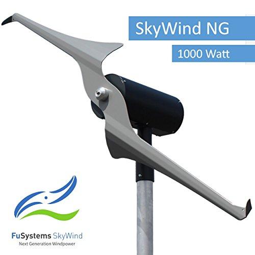 Windkraftanlage SkyWind NG