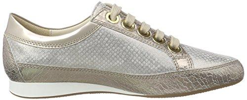 Mephisto Bretta Savana 12912/Ice 7053/Ma.30053 Light Sand Damen Sneakers Beige (Light Sand)