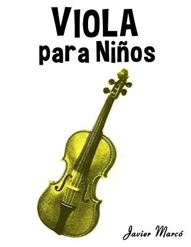 Viola para Niños: Música Clásica, Villancicos de Navidad, Canciones Infantiles, Tradicionales y Folclóricas!