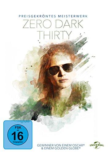 Zero Dark Thirty - Preisgekröntes Meisterwerk