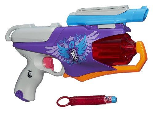 Hasbro A6762EU4 - Nerf Rebelle Starlight -