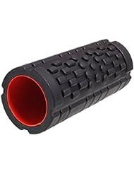 SportPlus - Rodillo de masaje negro