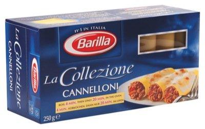 Barilla Cannelloni 250g 5 x 250 g