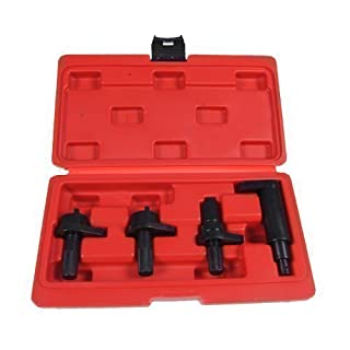 Merry Tools HK 1.2L Engine Timing Locking Tool For VW Polo Fox Seat Ibiza Skoda Fabia 449834