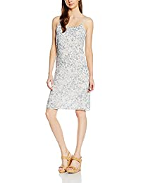 Tom Tailor Basic Spaghetti Dress, Robe Femme