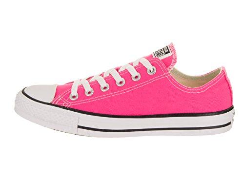 Converse Chuck Taylor All Star Bas Rose Pink Pow