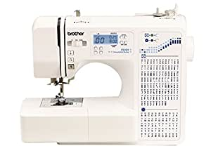 Computerised Brother Fs 101 Sewing Machine