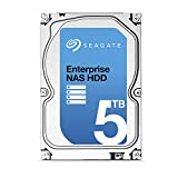 Seagate Enterprise NAS HDD - 5 TB - interne Festplatte