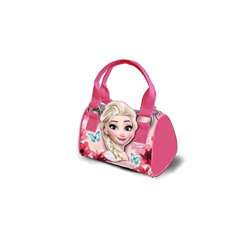 Petit Sac à main La Reine des Neiges Go Summer - Disney Forme Bowling