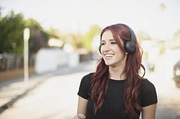 Skullcandy Uproar Bluetooth Wireless On-ear Headphones - Black 2