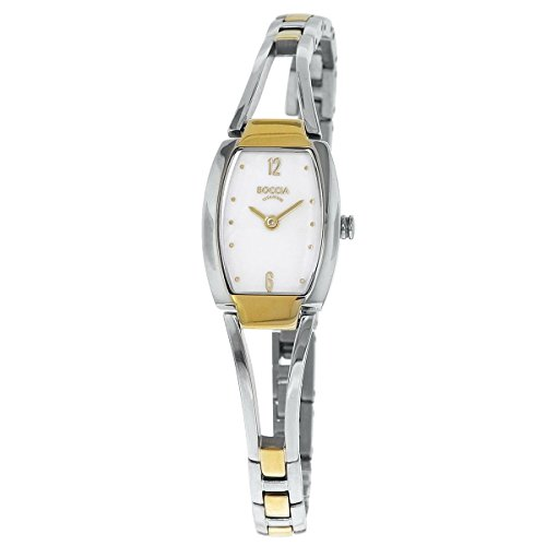 Boccia Women's Watch 3262-02