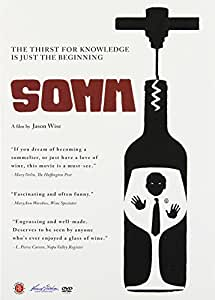 Somm [DVD] [2012] [US Import]