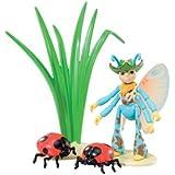 Tree Fu Tom - Figura Ariela con Ladybirds