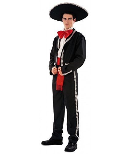 Imagen de my other me  disfraz de mejicano para hombre, m l viving costumes 201101