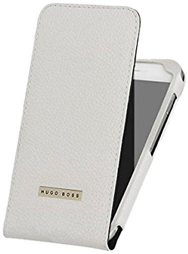 BOSS Hugo 18583 Flip case Reflex für Apple iPhone 6 weiß