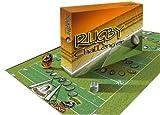 Jeu de société RUGBY CHALLENGER - Jeu de plateau avec quizz sur le rugby