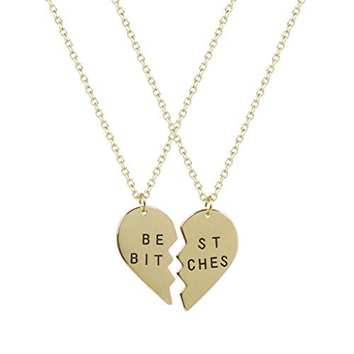lux-accessories-best-friends-bff-best-bitches-heart-pendant-necklaces-2-pc