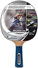 DONIC Waldner 3000 Table Tennis Bat (Color May Vary)
