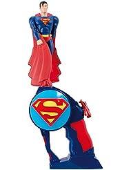 Flying Heroes - Superman, juguete volador (Bandai 52257)