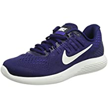 factory price bfea7 48e8b Nike Wmns Lunarglide 8, Sneakers para Mujer
