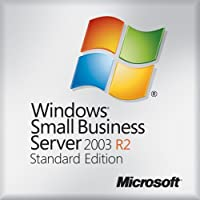 Microsoft OEM Small Business Server Standard 2003 Inc. Service Pack 2003, SP2 + 5 CALs