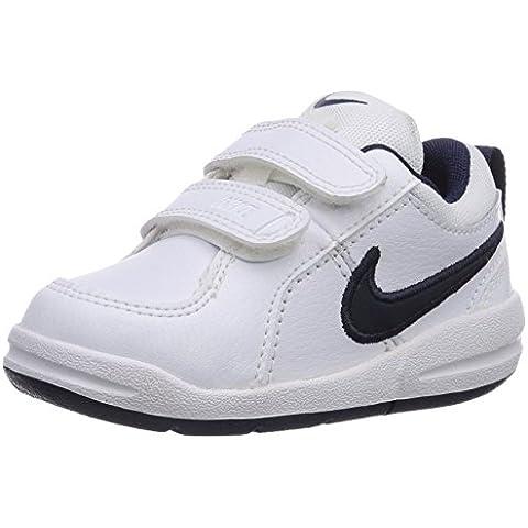 Nike Pico 4 (TDV) - Calzado de primeros pasos para niños