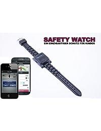 Novedad mundial–Safety de Watch–La protección exclusiva para niños.