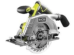 Ryobi 5133002338 Akku-Handkreissäge Typ R18CS-0