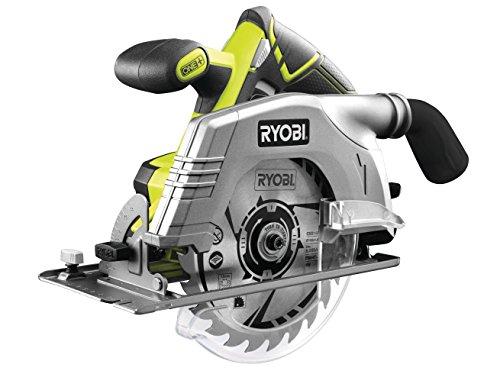 Ryobi Akku-Handkreissäge Typ R18CS-0, 5133002338