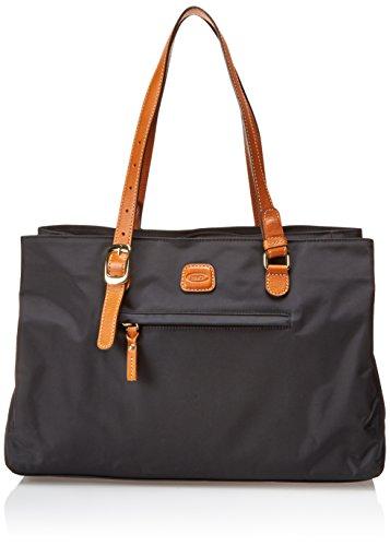 Bric's  BXG35281.019, Sac shopper femme schwarz