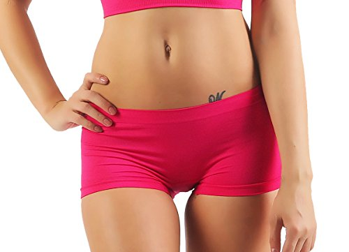 Good Deal Market -  Maglia modellanti  - Donna 1x pink/1x anthrazit - Pantys