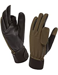 Sealskinz Men's Shooting Glove