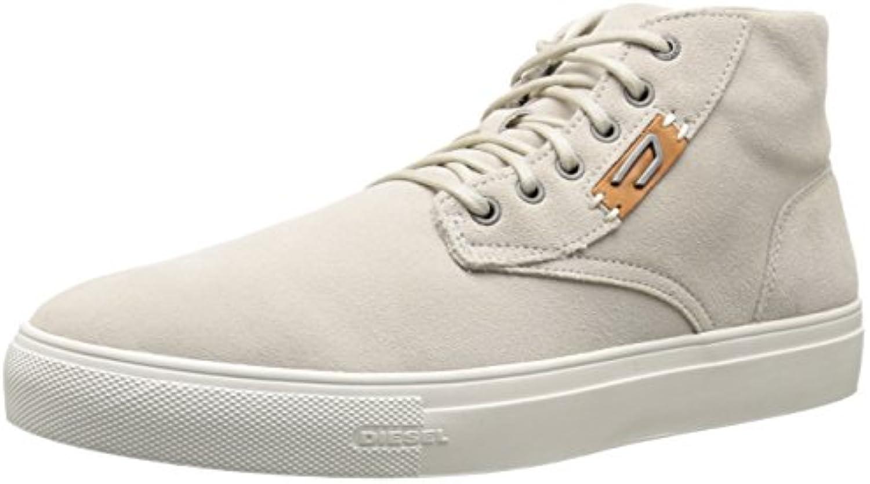 Diesel E-Laarcken Mid Hombres Moda Zapatos