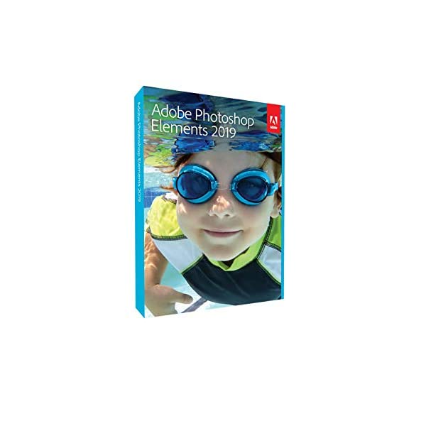 Adobe Photoshop Elements 2019 41m4yKkMImL