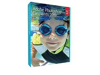 Adobe Photoshop Elements 2019 | Standard | PC/Mac | Disc (B07HJL5Z5J) | Amazon Products