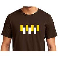 Equalize T-shirt Manches Courtes pour Homme